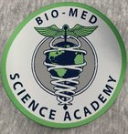 BIO-MED LARGE WOVEN PATCH