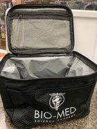 PA CUBE COOLER/LUNCH BOX- BIO-MED