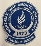 NEOMED COLLEGE OF MEDICINE PATCH